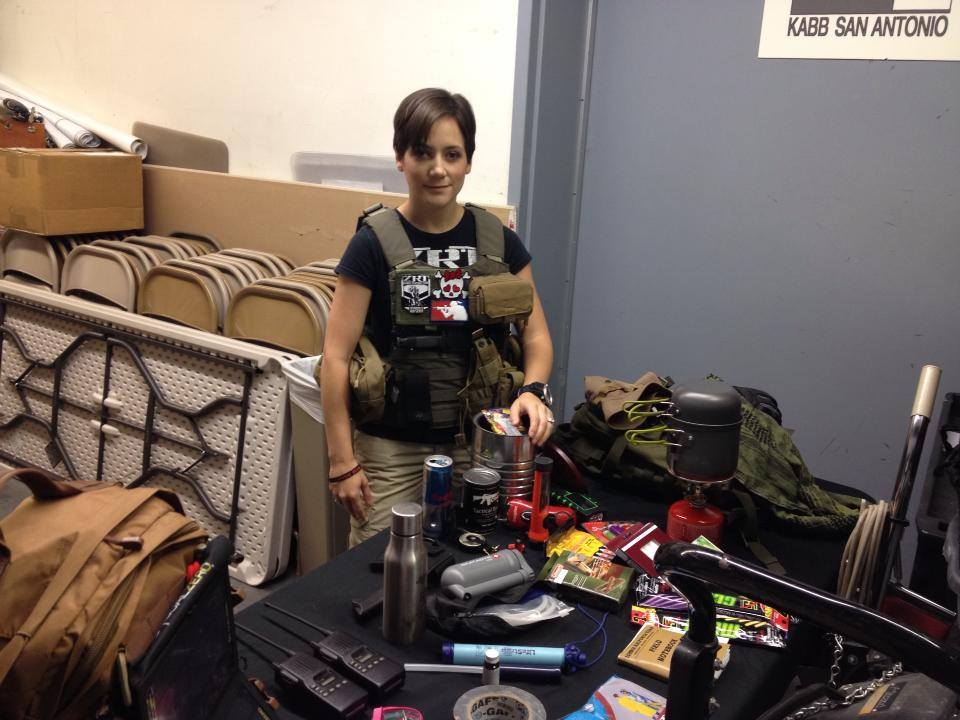 Top 5 Gifts for the Woman Prepper in Your Life