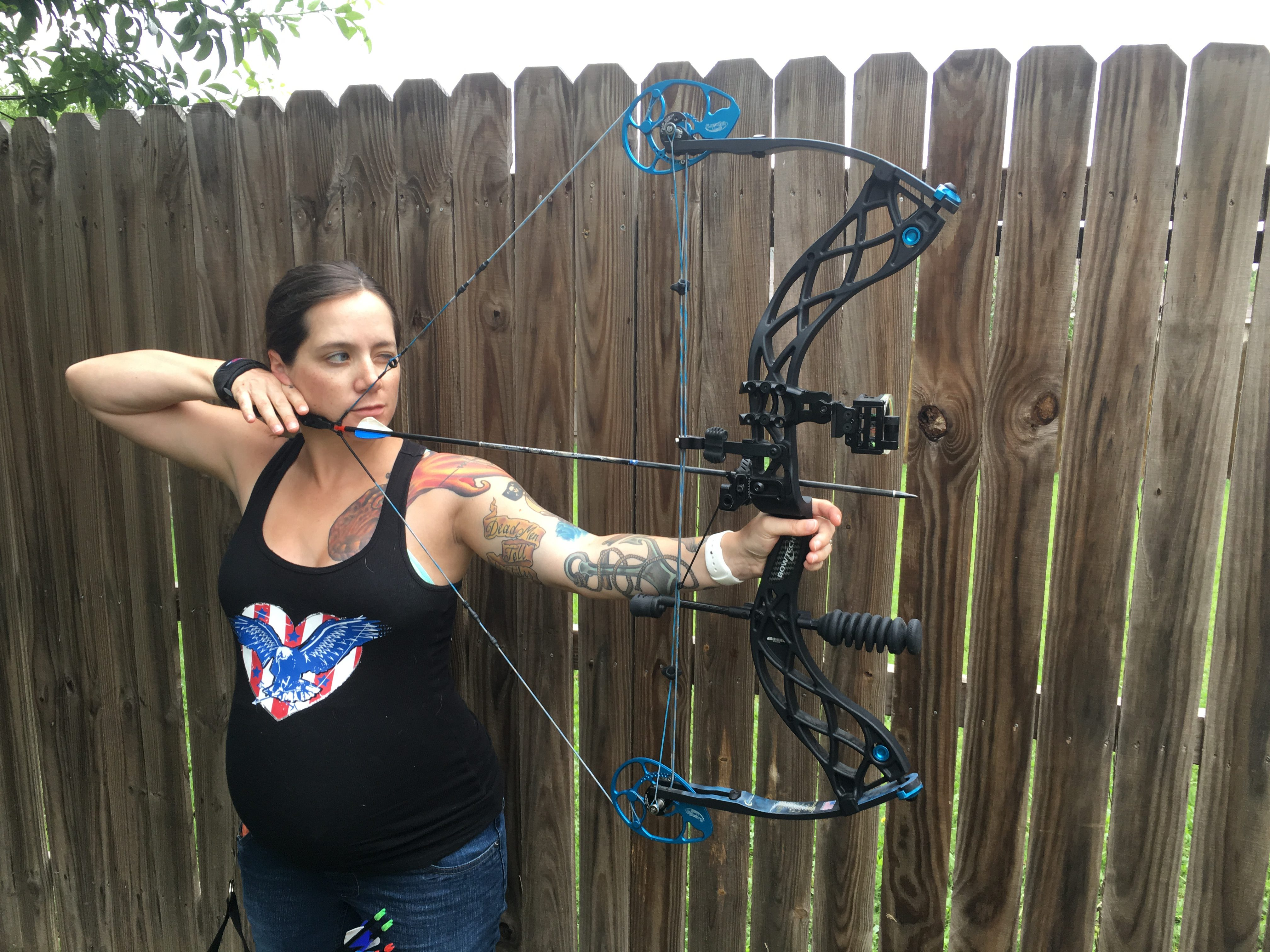 How To Improve Accuracy with Your Bow