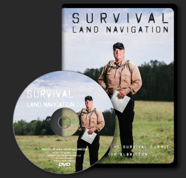 The Survival Summit – Survival Land Navigation DVD Review