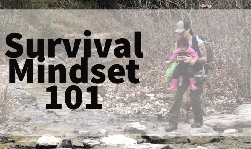 How to Train Your Mind for Survival [Podcast]
