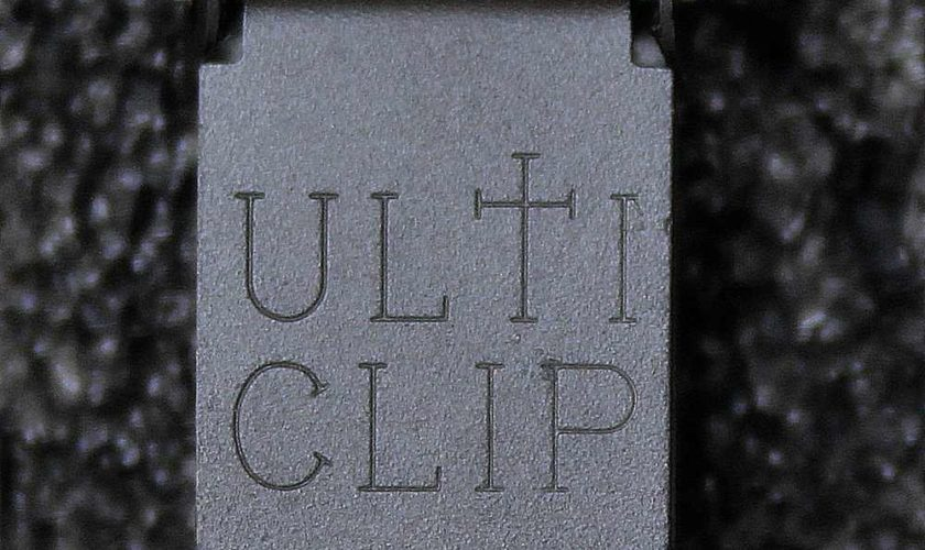 Prepper Product of The Week 2/7/18 – UltiClip