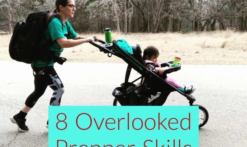 8 Overlooked Prepper Skills