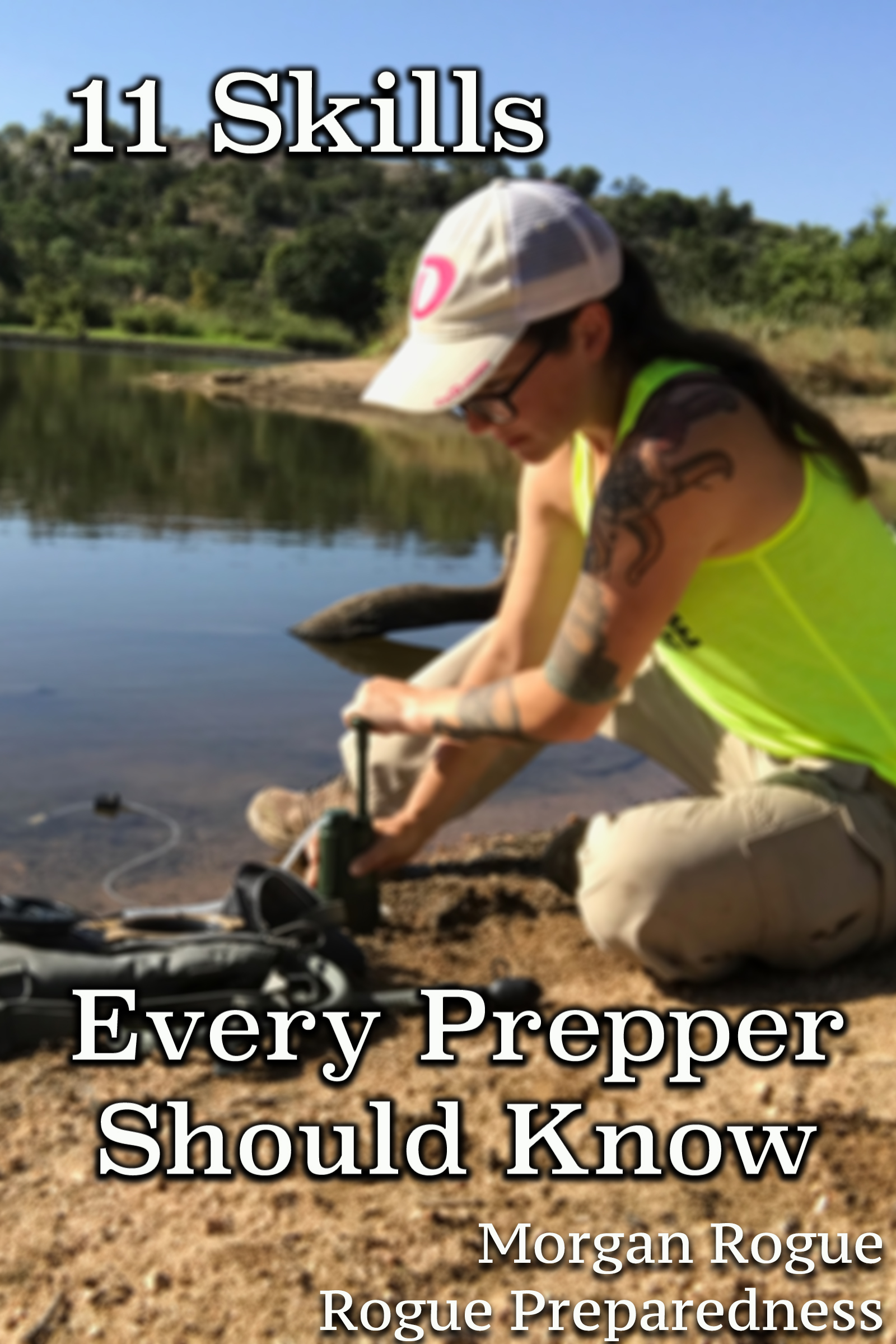 "<span itemprop=""name"">11 Skills Every Prepper Should Know eBook</span>"